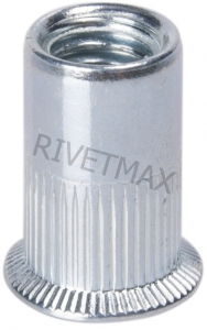 Заклепка гайка с потайным бортом М5 L13,0